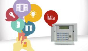 Protezione innovativa ad alta tecnologia: Il nuovo combinatore telefonico GSM di AVE