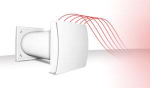 Solitair, la ventilazione intelligente che permette di recuperare calore