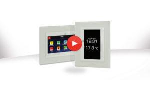 Video-presentazione del mini Touch Screen Multifunzione TS01
