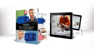 Le brochure Young Touch e RIVOBOX sono online