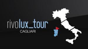 A maggio il RIVOLUX tour arriva a Cagliari