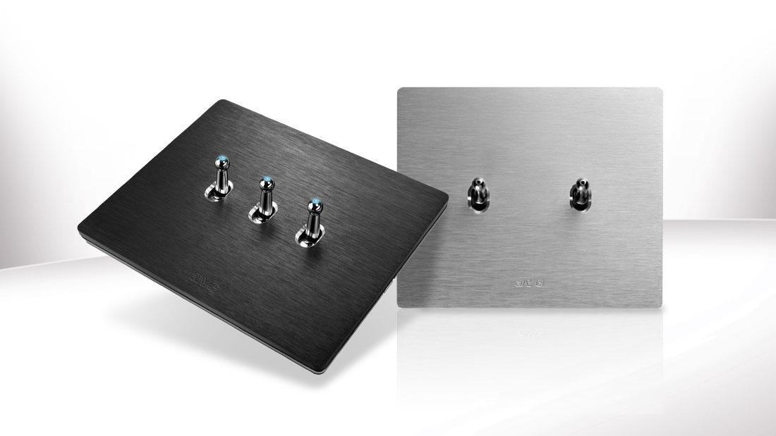 New Style 44 in alluminio: il nuovo trend per illuminare i tuoi ambienti