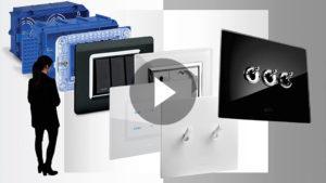 Video: la rivoluzione del punto luce continua