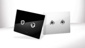New Style 44 in vetro: riflessi di stile rétro dall'accento moderno