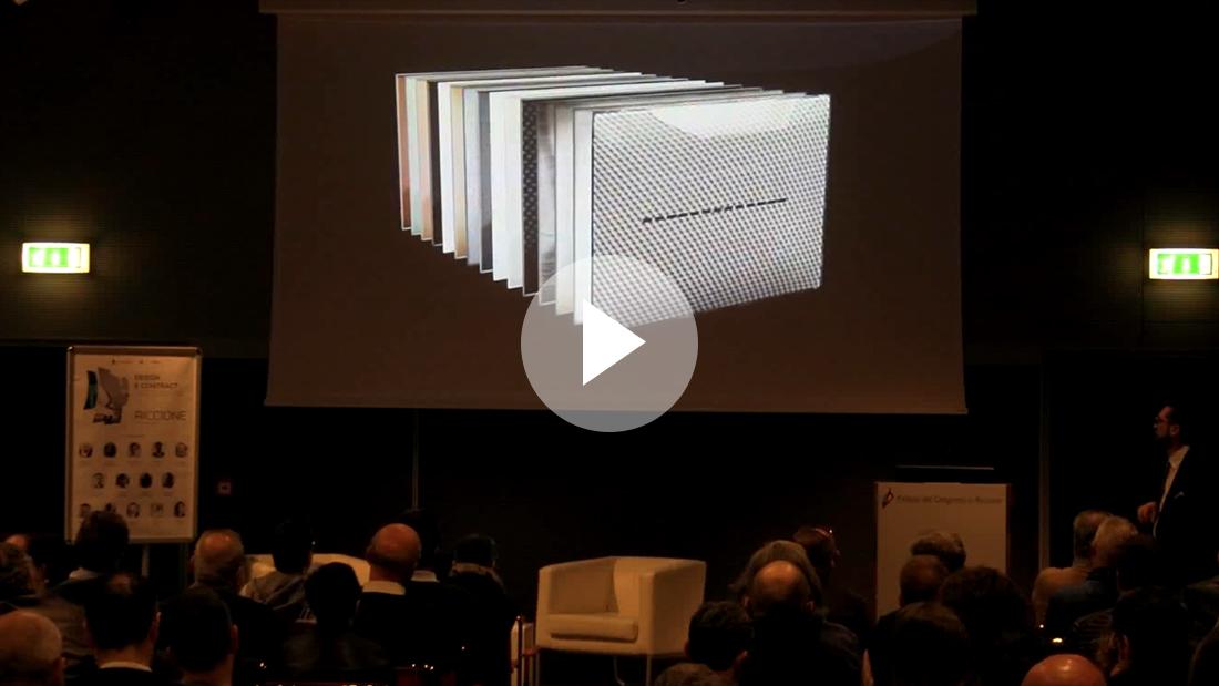 Rivivi il convegno sull'innovazione AVE per l'architettura