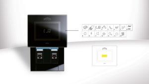 """Ave Touch: personalizzazione placche """"a scivolamento"""""""