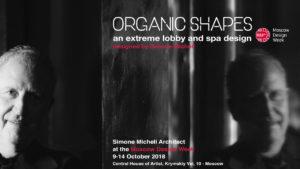 Simone Micheli sceglie AVE per la Moscow Design Week