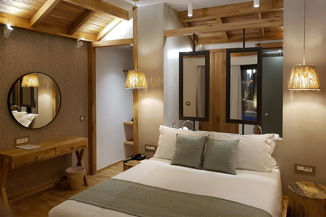 Stella Island Luxury Resort &Spa - Creta, Grecia