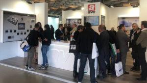 MEF 2019: grande successo per AVE e la sua nuova domotica IoT ready