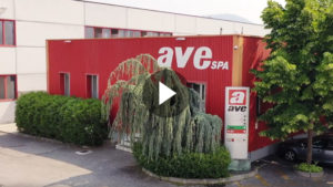 AVE, an Italian corporate excellence (video)
