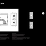 Commutatore elettronico con uscita a relè 442TC51