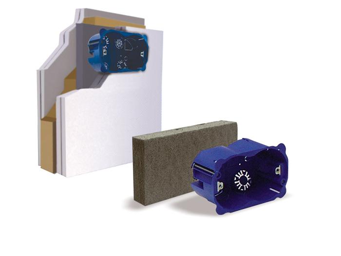 Accessori per scatola JIM BOX cod. 253CG