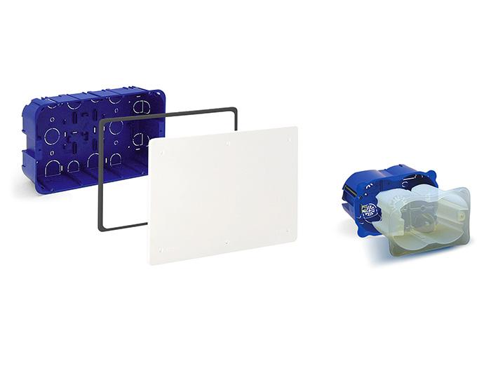 Accessori per il risparmio energetico (ECO-AVE)