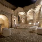 Aquatio Cave Luxury Hotel & SPA - Esterno: vista notturna - Credits: Juergen Eheim