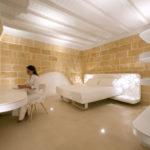 Aquatio Cave Hotel - stanza - Credits: Juergen Eheim