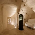 Aquatio Cave Luxury Hotel & SPA - Interni - Credits: Juergen Eheim