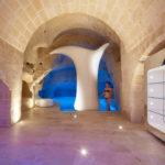 Aquatio Cave SPA - Matera - Credits: Juergen Eheim