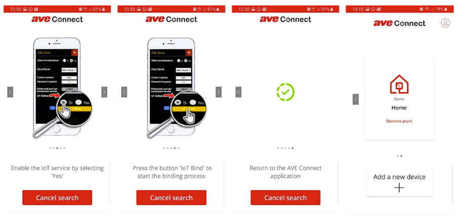 App Ave Connect