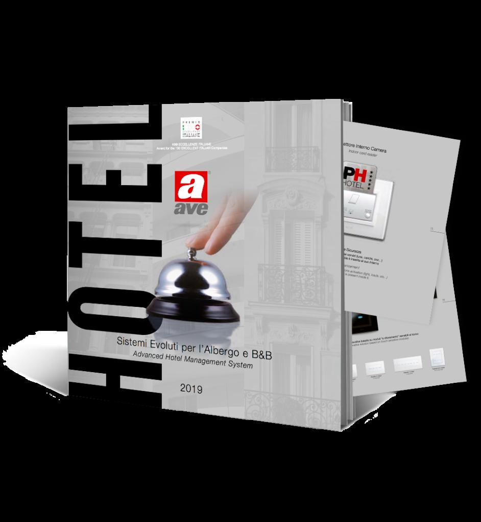 DOMINA Hotel - Sistemi evoluti per l'albergo e B&B