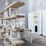 Fuorisalone 2018: AVE scelta da Simone Micheli per proiettare casa e hotel verso il futuro
