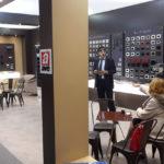 AVE al 100% HOTEL SHOW di Atene
