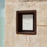 Lettori Card AVE Vip System Touch - Aquatio Hotel Matera - Credits: Juergen Eheim