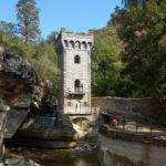 L'esclusiva suite Torre di Maiano ha scelto AVE