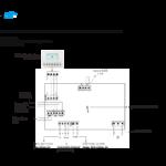Unità di ventilazione centralizzata con recupero di calore VNRL200ECP