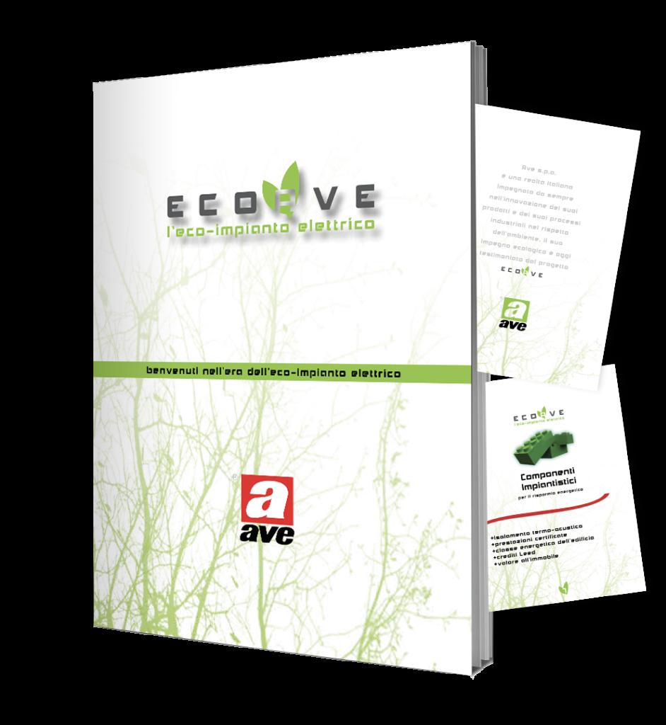 ECO AVE – l'eco-impianto elettrico