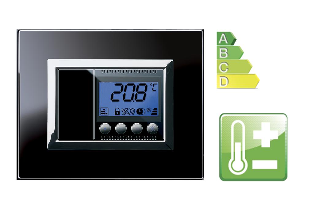 Risparmio energetico domotica AVE