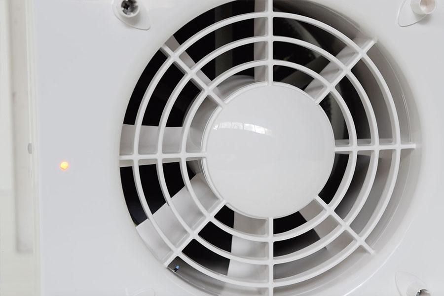 Sistemi di ventilazione VMC