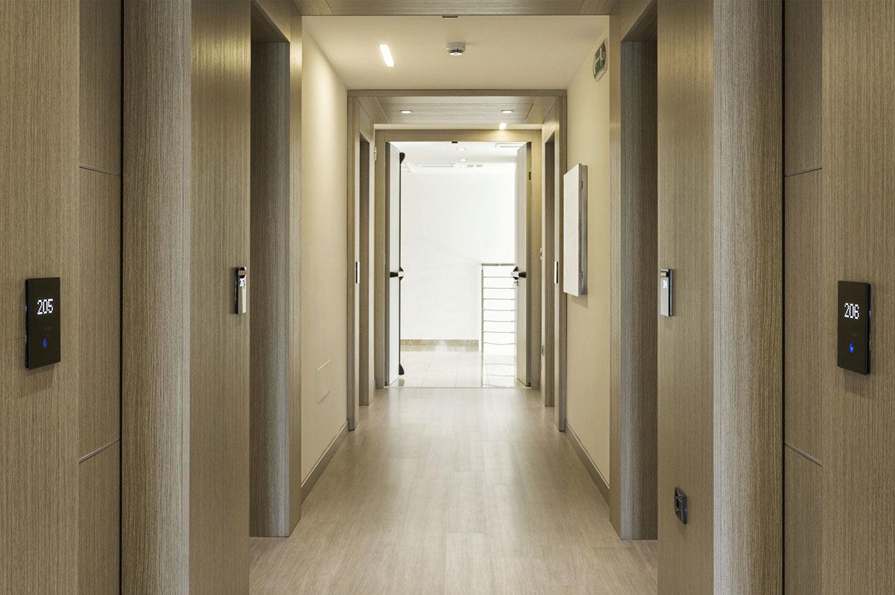 Design Hotel AVE - La Conchiglia