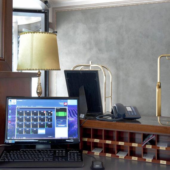 Gestione alberghiera Hotel Villa Flori