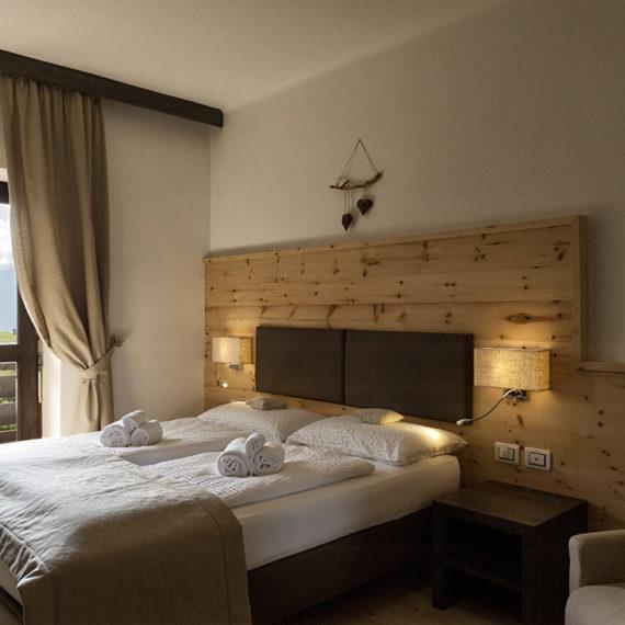 Impianto elettrico AVE Hotel alla Rocca