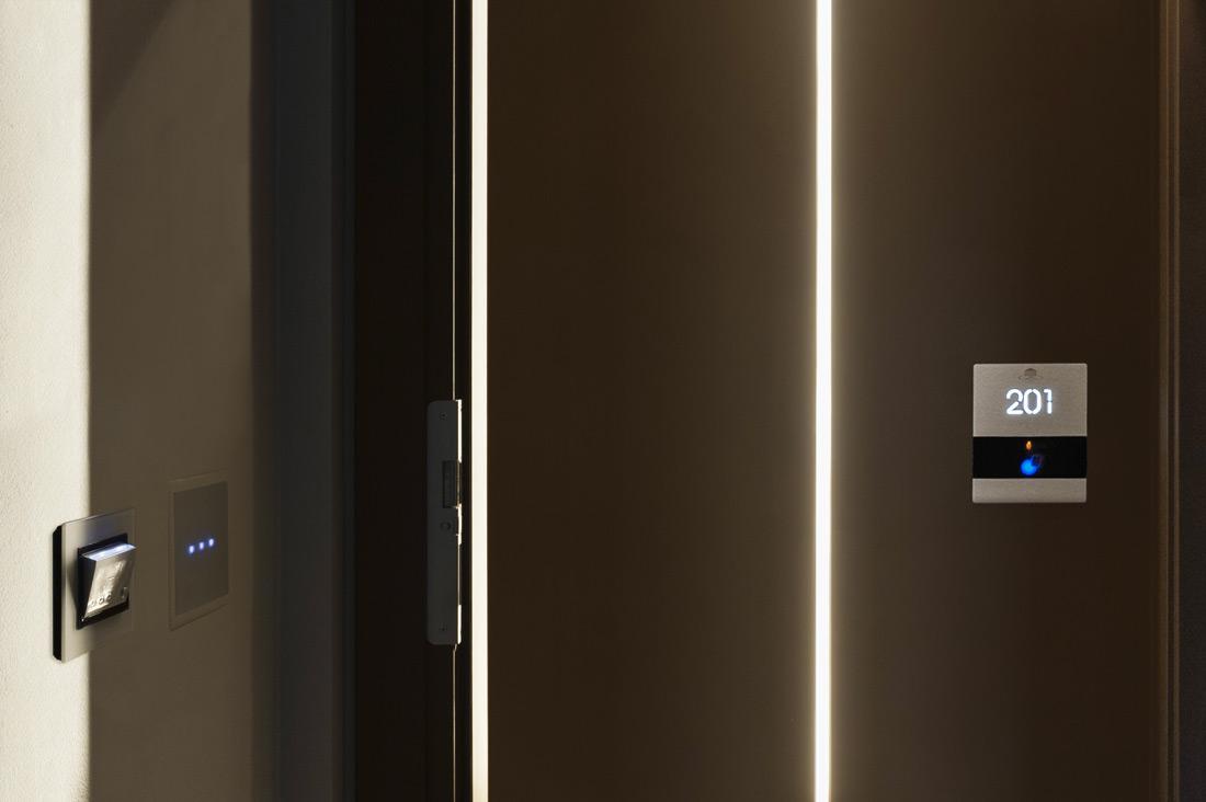 Lettori per hotel Torre Argentina Relais