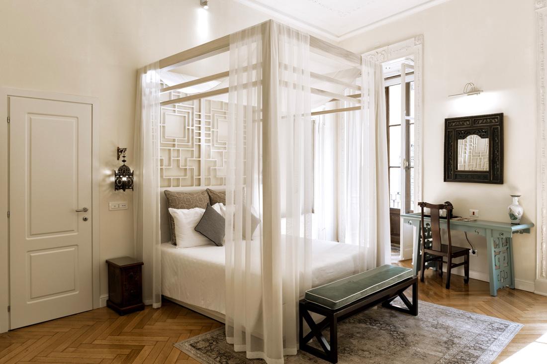 Punti luce AVE - Residenza L'Angolo di Verona