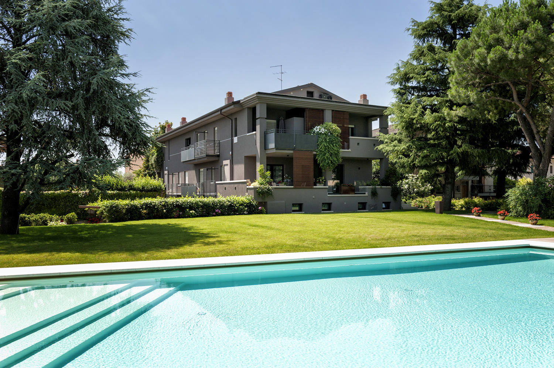 Referenza AVE - Appartamento a Villafranca