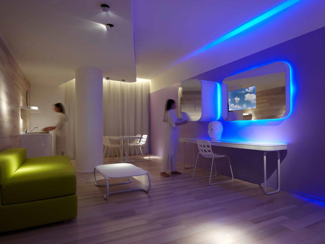 Referenza AVE Barcelò Milan Hotel - Stanza