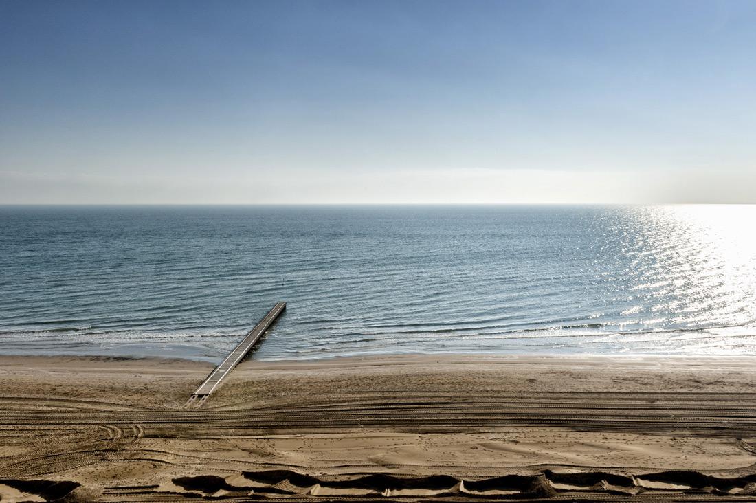 Referenza AVE Hotel Nettuno - Vista sul mare