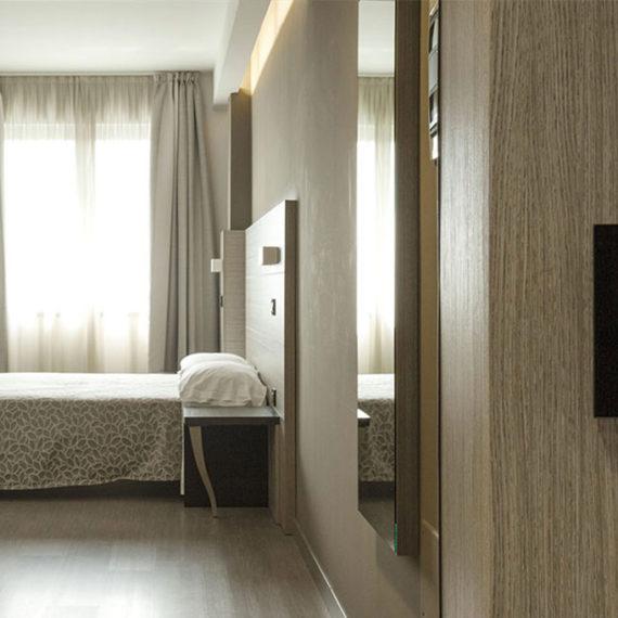 Referenza AVE Hotel Ristorante La Conchiglia