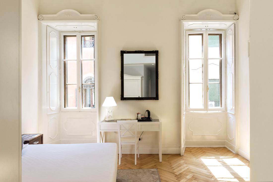 Referenza AVE Residenza l'Angolo di Verona - Camera