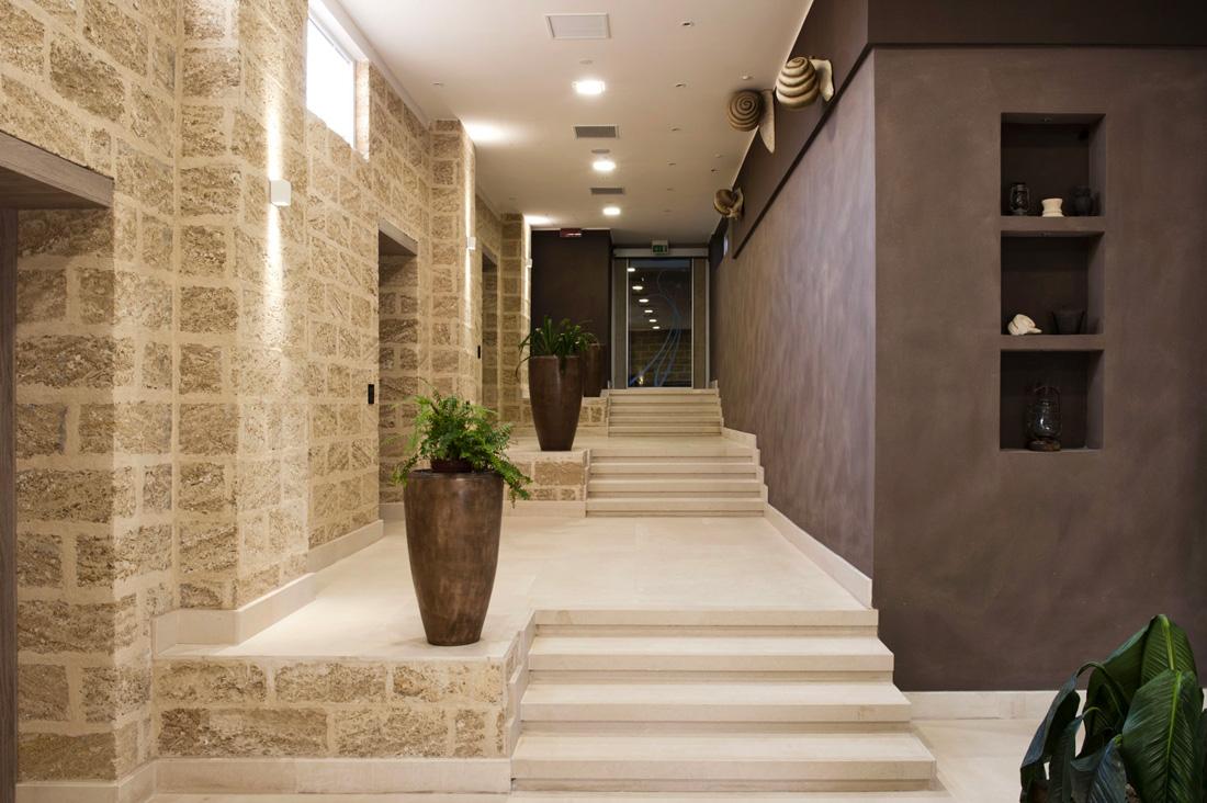 Referenza AVE Tenuta Contessa Relais Country House - Design degli interni