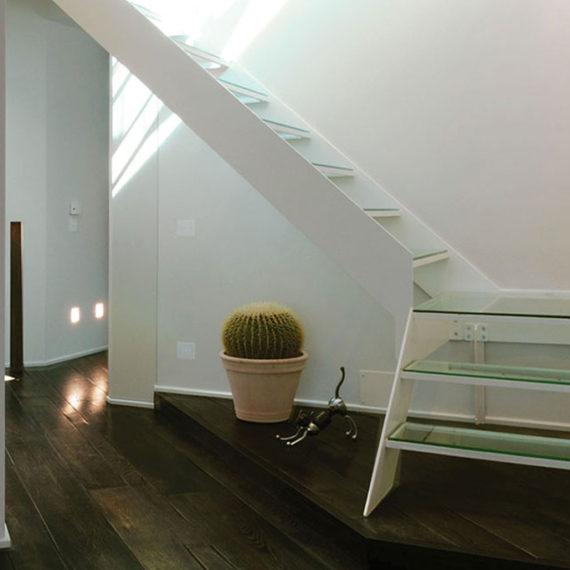 Referenza AVE Touch - Appartamento di Rimini