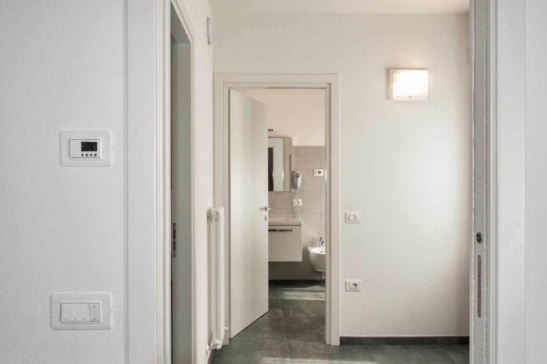 Termostato per camera hotel AVE Domus 100