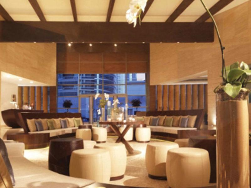 Referenza AVE Yatch Club Dubai