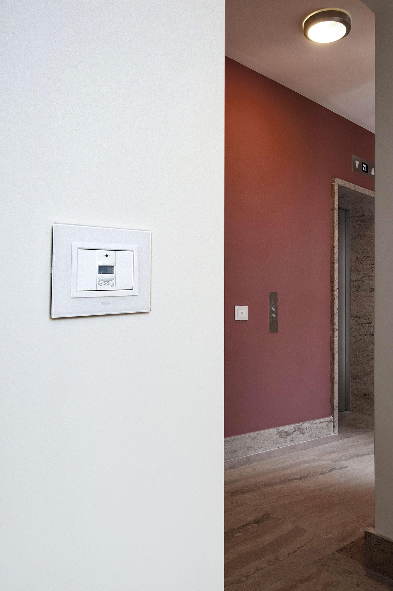 Sensore AVE Domus 100