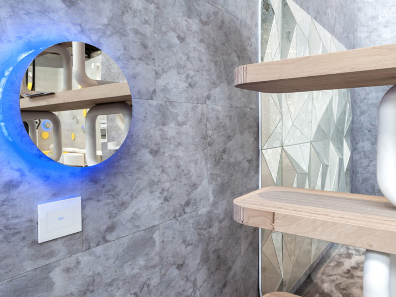 AVE at Fuorisalone 2018