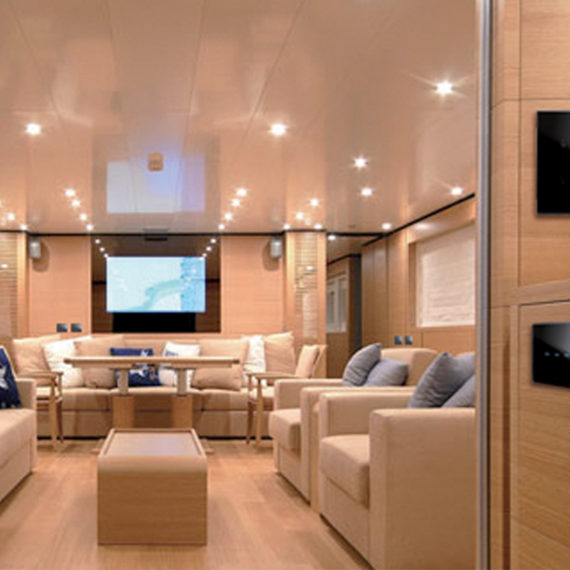 AVE for Yacht Bolaro