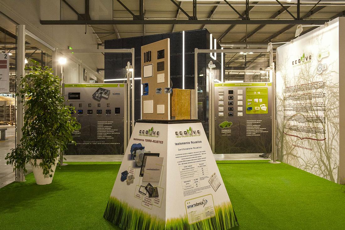 Eco impianto elettrico