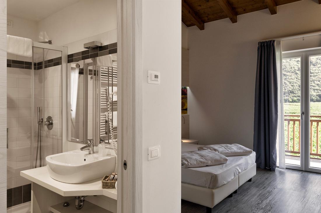 Hotel Room Thermostat - AVE at Maso Santa Lucia